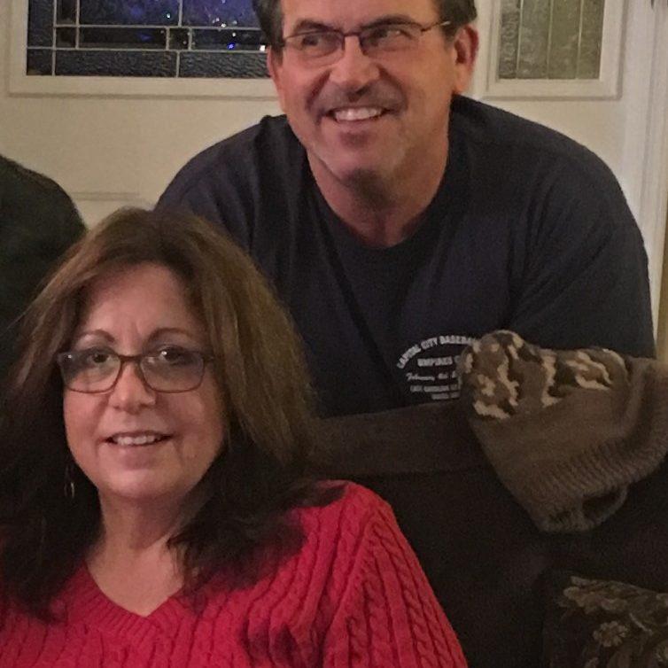 Tammie&Steve
